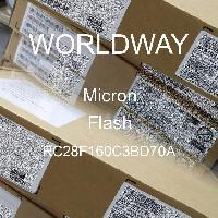 RC28F160C3BD70A - Micron Technology Inc - Flash