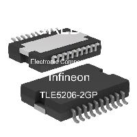 TLE5206-2GP - Infineon Technologies AG - Electronic Components ICs