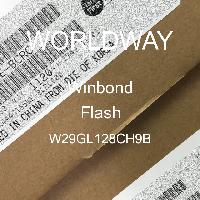 W29GL128CH9B - Winbond Electronics Corp - フラッシュ
