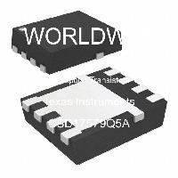 CSD17579Q5A - Texas Instruments - RF 양극성 트랜지스터