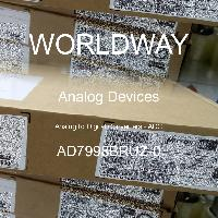 AD7998BRUZ-0 - Analog Devices Inc - Analog to Digital Converters - ADC