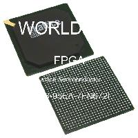 LFE3-95EA-7FN672I - Lattice Semiconductor Corporation