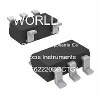 TPS62220DDCTG4 - Texas Instruments - 電子部品IC