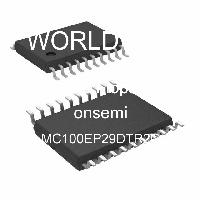 MC100EP29DTR2G - ON Semiconductor