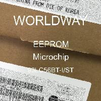 93LC56BT-I/ST - Microchip Technology - EEPROM