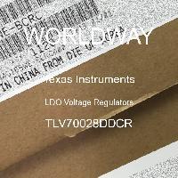 TLV70028DDCR - Texas Instruments - LDO Voltage Regulators