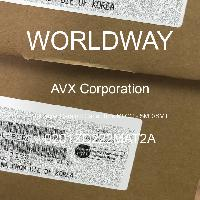 0201ZD222MAT2A - AVX Corporation - Multilayer Ceramic Capacitors MLCC - SMD/SMT
