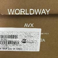 02016G103ZAT2A - AVX Corporation - Condensateurs céramique multicouches MLCC - S
