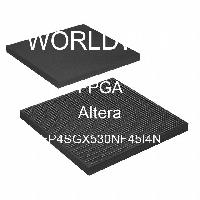 EP4SGX530NF45I4N - Intel Corporation - FPGA(Field-Programmable Gate Array)