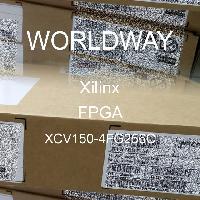 XCV150-4FG256C - Xilinx - FPGA(Field-Programmable Gate Array)