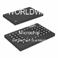 SST39WF1601-70-4I-MAQE - Microchip Technology Inc