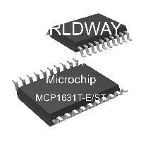 MCP1631T-E/ST - Microchip Technology