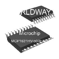 MCP1631HV-500E/ST - Microchip Technology Inc