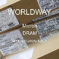 MT41K1G8SN-125:A - Micron Technology Inc - DRAM