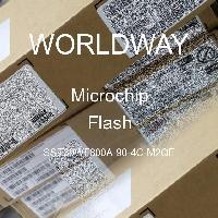 SST39WF800A-90-4C-M2QE - Microchip Technology Inc - 플래시