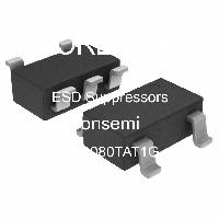 NP0080TAT1G - ON Semiconductor
