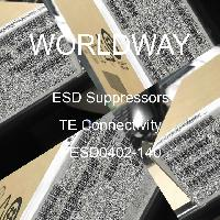PESD0402-140 - Littelfuse Inc - ESD Suppressors