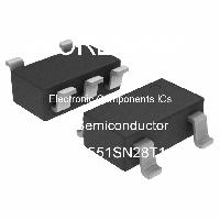 NCP551SN28T1 - ON Semiconductor - Electronic Components ICs