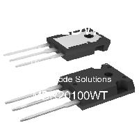 MBR20100WT - SMC Diode Solutions