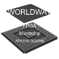 APA150-BG456I - Microsemi Corporation