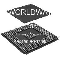 APA150-BGG456I - Microsemi Corporation