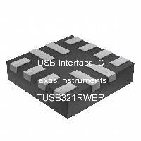 TUSB321RWBR - Texas Instruments
