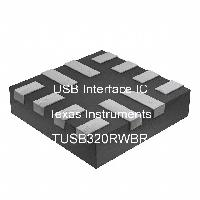 TUSB320RWBR - Texas Instruments