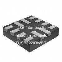 TUSB322IRWBR - Texas Instruments