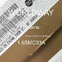 1.5SMC33A - Suzhou Good-Ark Electronics Co Ltd - TVS Diodes - Transient Voltage Suppressors