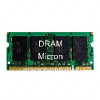 MT16LSDF6464HY-133D2 - Micron Technology Inc - DRAM
