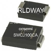 SMCJ100CA - Littelfuse Inc