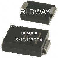 SMCJ130CA - ON Semiconductor