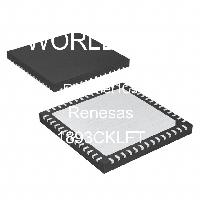 1893CKLFT - IDT, Integrated Device Technology Inc - Ethernet ICs