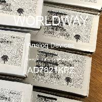 AD7821KPZ - Analog Devices Inc - Convertitori da analogico a digitale - ADC