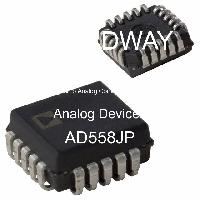 AD558JP - Analog Devices Inc - Digital to Analog Converters - DAC