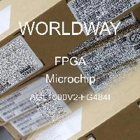 AGL1000V2-FG484I - Microsemi Corporation - FPGA(Field-Programmable Gate Array)