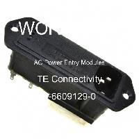 3-6609129-0 - TE Connectivity - Wechselstromeingangsmodule