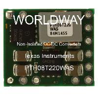 PTH08T220WAS - Texas Instruments - 非絶縁DC / DCコンバーター