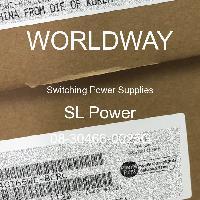 08-30466-0025G - SL Power - Switching Power Supplies