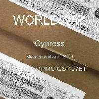MB90931PMC-GS-107E1 - Cypress Semiconductor - Vi điều khiển - MCU