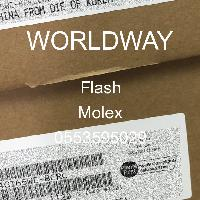 0553595029 - Molex - Flash