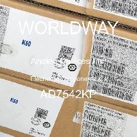 AD7542KP - Analog Devices Inc - Componentes electrónicos IC