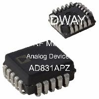 AD831APZ - Analog Devices Inc - RF Mixer