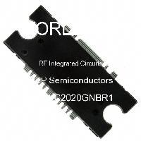 MW4IC2020GNBR1 - NXP USA Inc. - RF Integrated Circuits