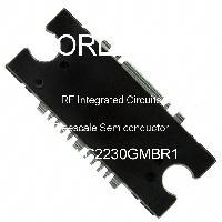 MW4IC2230GMBR1 - NXP USA Inc.