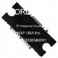 MW4IC2230GNBR1 - NXP USA Inc.
