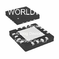 ADN2890ACPZ-RL7 - Analog Devices Inc - Amplificateurs de limitation
