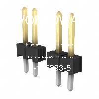 5-146293-5 - TE Connectivity AMP Connectors - Header & Rumah Kawat