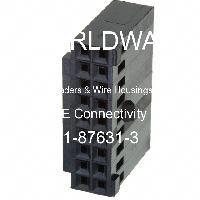1-87631-3 - TE Connectivity Ltd