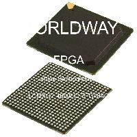 LCMXO2-4000HC-5FG484C - Lattice Semiconductor Corporation